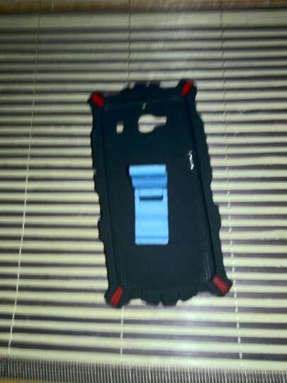 麦路 红米2手机壳手机保护套卡通硅胶套软壳防摔外壳可爱 适于用红米2A /红米2增强版 波斯猫-带挂绳 晒单图