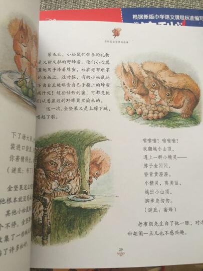 彼得兔经典故事全集(套装上下册) 晒单图