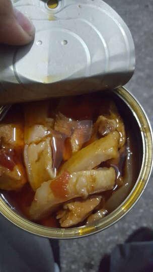 900回锅肉罐头380g/罐 野营户外旅行即食方便食品精品红烧五花肉 晒单图