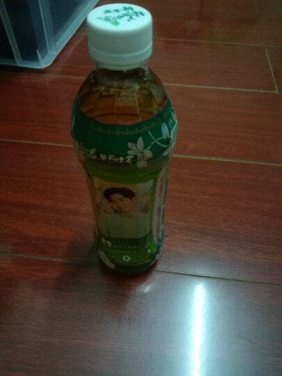 康师傅 茉莉清茶 茶饮料 500ml*15瓶 整箱装(新老包装自然发货) 晒单图