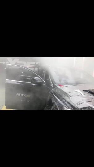 蓝曳 工业超声波加湿器喷雾火锅空气加湿机大型车间商用雾化器蔬菜保鲜 白色18KG自动 晒单图