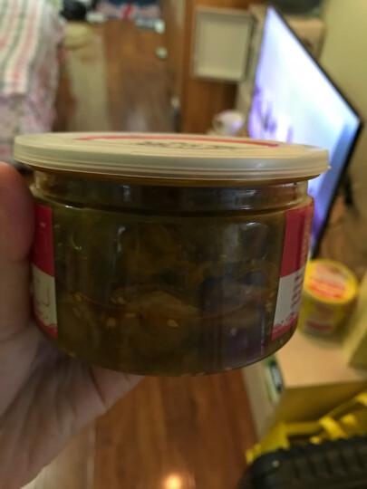 渔人百味冷冻即食麻辣扇贝肉柱300g罐装麻辣即食熟食海鲜 扇贝肉300g*1罐 晒单图