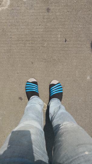 帅贝特(SEBTER)车载驾驶专用鞋 司机专用鞋汽车安全鞋防滑 开车鞋健身鞋瑜伽鞋盘 蓝色一双_XL(41-42) 晒单图
