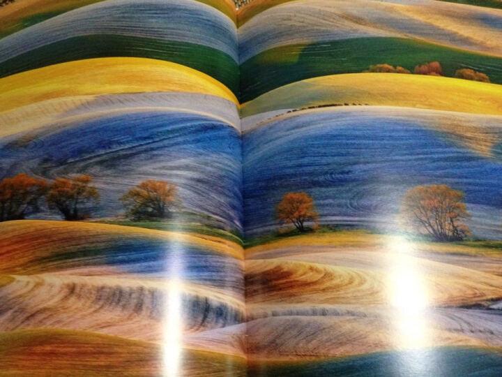 惊世佳作:美国国家地理学会125年摄影精华 晒单图