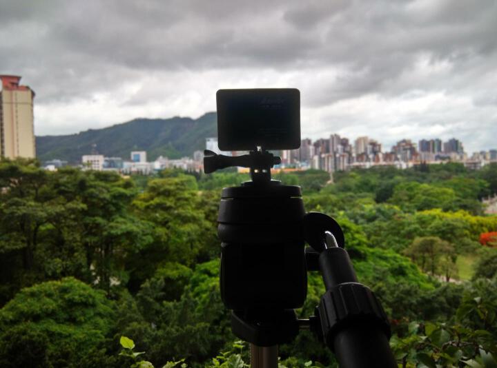 史历克5000S高清4k运动相机骑行Vlog摄像机潜水下相机2000万像素防水DV前后带屏带wifi 银色 套餐二 晒单图