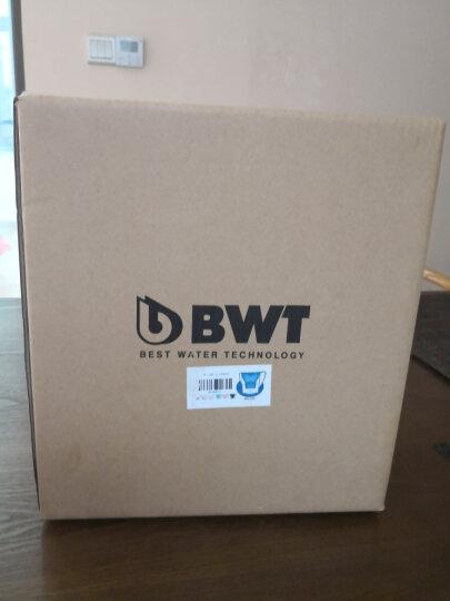 BWT德国原装进口 过滤净水器 家用滤水壶 净水壶 Penguin2.7L樱花粉 晒单图