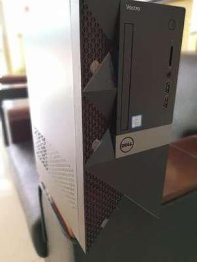 戴尔(DELL)成就3667商用办公台式电脑整机(i3-6100 4G 1T 三年上门售后 键鼠 WIFI 蓝牙 硬盘保留)19.5英寸 晒单图