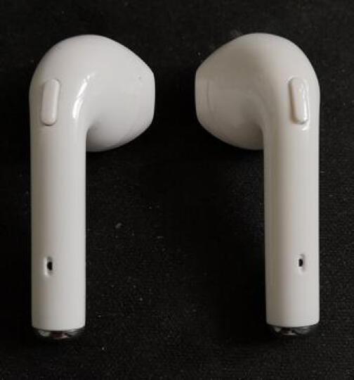 佰卓 Air蓝牙耳机无线苹果iPhone6/7/8双耳麦pods入耳式运动 白色 晒单图
