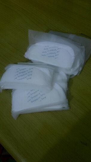 子初防溢乳垫 产妇产后一次性防溢乳垫 柔软透气 400片 晒单图