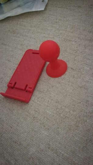 ERTE 章鱼吸盘iPhone手机iPhone三星支架通用款PJ04 晒单图