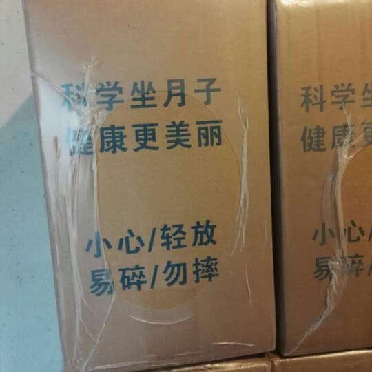 和月鑫 月子餐产妇产后月子水佬米酒月子酒月子营养食品  6瓶1箱 晒单图