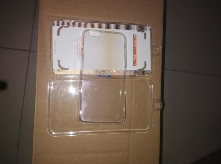 局气 三星S7edge钢化软膜水凝膜抗蓝光全屏覆盖高清防爆手机贴膜 适用G9350 5.5英寸-樱桃-白色 晒单图