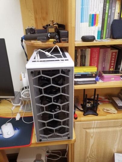 极途 I7 8700/GTX1060 6G/16G  游戏吃鸡台式组装电脑主机全套/DIY组装机 晒单图
