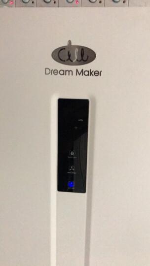 造梦者(Dream-maker) 新风机壁挂式XF120-1S新风系统除甲醛杀菌除霾PM2.5净化器 立式 晒单图