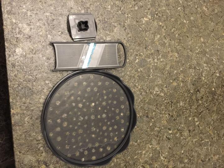 法国Mastrad烘培利器 耐高温硅胶适用微波炉 烤薯条薯片器 自制薯片切片器托盘套装 晒单图