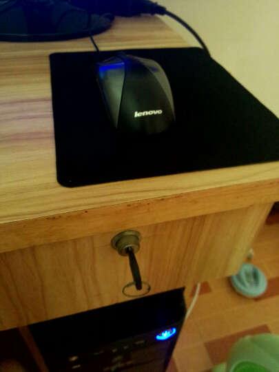【包邮】联想Thinkpad原装有线USB键盘 笔记本台式机一体机办公外接U口方口键鼠套装 有线超薄静音巧克力单键盘 晒单图