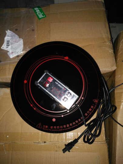 睿美(Ruimei) YZ-F 商用火锅炉 线控电磁炉 2000W嵌入式电磁炉 电磁灶 晒单图