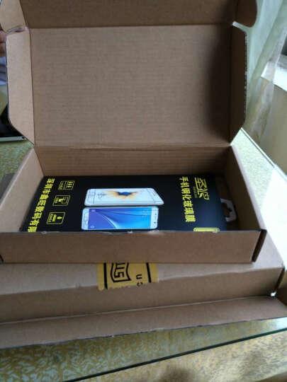 圣狼 高清防爆钢化玻璃手机保护贴膜 适用于小米2/2S/m2 防爆钢化玻璃膜 晒单图