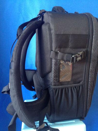 乐摄宝相机包 (Lowepro) Pro Runner BP 450 AW II 单反防雨双肩摄影包 黑色 LP36875-PWW 晒单图