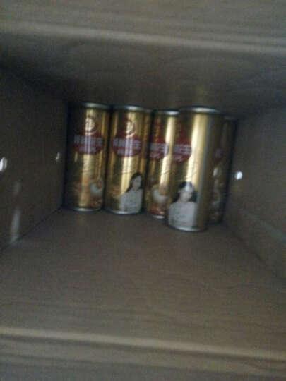 【澳利龙】高钙核桃花生植物蛋白饮品240ml*20罐/箱 核桃花生 晒单图