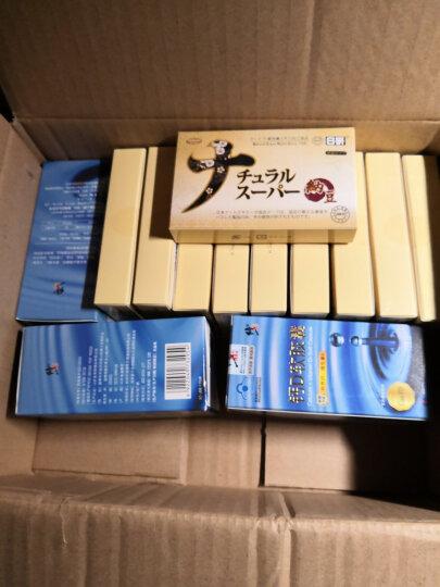 日研日本纳豆激酶软胶囊(可搭红曲银杏叶片降血糖降血压高降血脂的药脑梗降压药降糖茶糖尿病药保健品) (日本原装进口)纳豆三盒装*60粒 晒单图