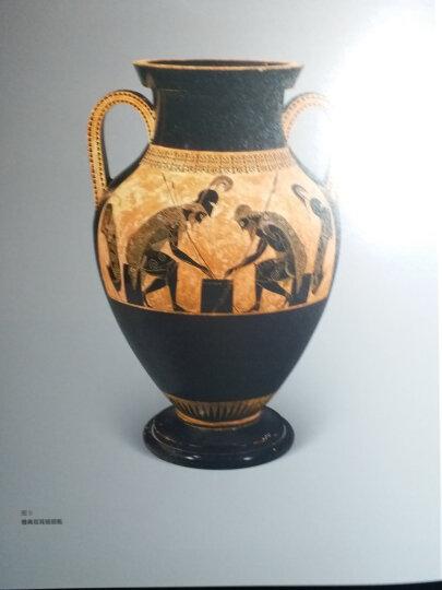 博物馆与古希腊文明 晒单图