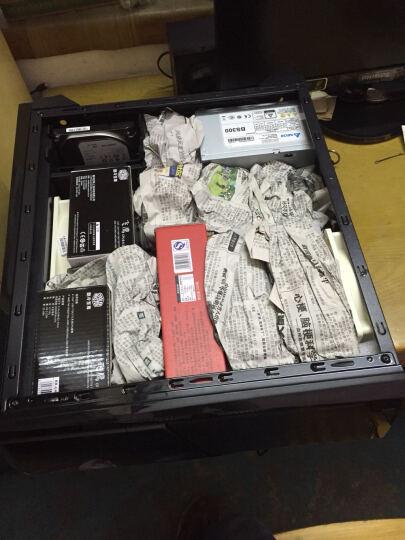 PC大佬8代酷睿i7 8700k主机GTX1080TI吃鸡电脑水冷台式机DIY组装机独立游戏显卡六核 晒单图