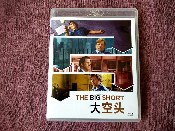 走出非洲(蓝光碟 BD50(京东专卖) 晒单图