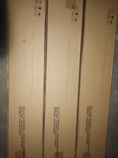 鱼跃(YUWELL)铝合金手杖拐杖助步器 821A 可伸缩拆卸防滑老人助行器 晒单图