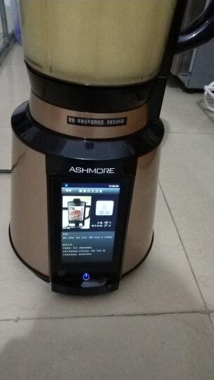 韩国艾诗摩尔(ASHMORE)CP20破壁机加热 破壁养生机 破壁料理机 【变频CP58-仅需3380】 晒单图