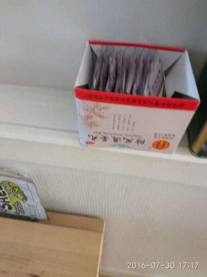 同仁堂 防风通圣丸10袋 清热解毒 头痛咽干 风疹湿疮药 1盒 晒单图