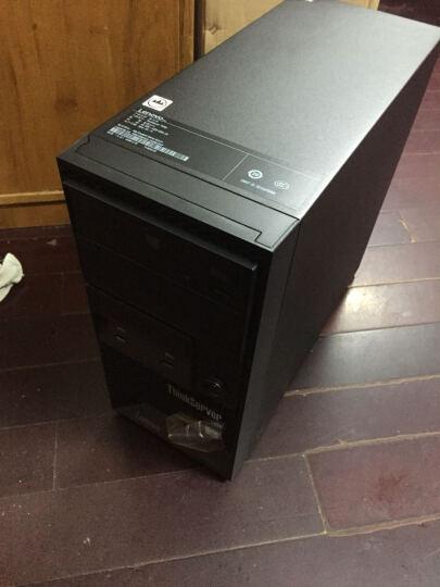 联想(ThinkServer) 塔式服务器主机 TS250(TS240升级版)台式机电脑 CPU i3 7100主机 4G内存 1T硬盘 晒单图