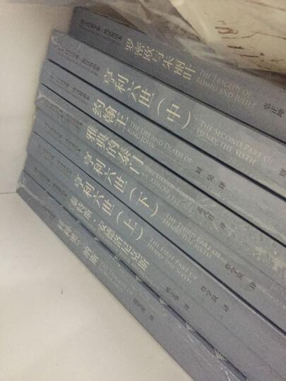雅典的泰门(莎士比亚全集.英汉双语本) 晒单图