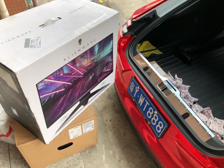 外星人Alienware Aurora水冷游戏台式电脑主机(八代i7-8700K 16G 256GSSD 2T GTX1080Ti 11G独显) 晒单图