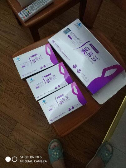 名实 巢倍滋养延天韵胶囊120粒大豆异黄酮延缓衰老更年期卵巢早衰保健品卵巢保养产品 三个周期6盒(6个月量) 晒单图