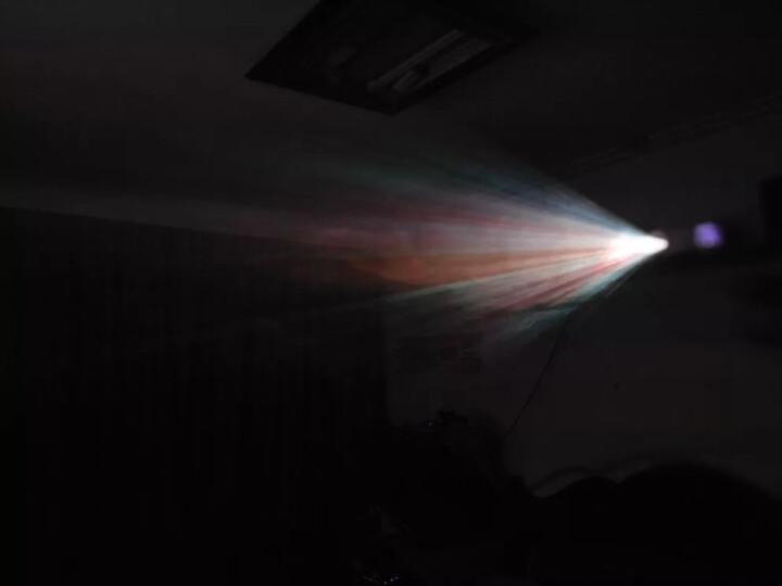奥图码(Optoma) 投影仪 家用高清1080P 蓝光3D投影机 HD27(HD26替换款) 官方标配 晒单图
