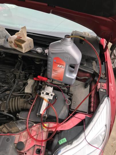 采埃孚(ZF)自动变速箱油AG6波箱油 别克君越/君威/英朗/雪佛兰科鲁兹/凯迪拉 6L 晒单图