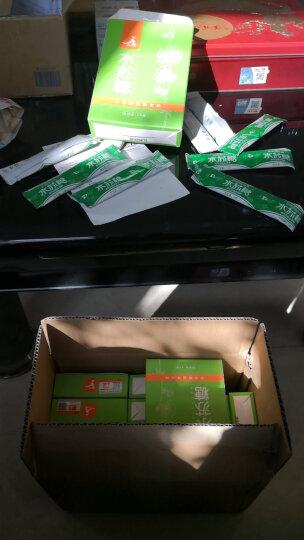 久衡JH水苏糖成人益生菌复合粉低聚糖粉 L-阿拉伯糖黄金双歧因子益生元粉  5g*10/盒 8盒 晒单图