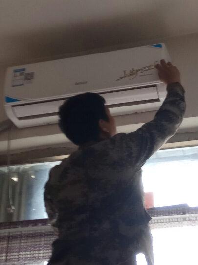 志高(CHIGO)正1.5匹 定频 冷暖 空调挂机 纯铜管 (NEW-GD12CJ9H3) 晒单图
