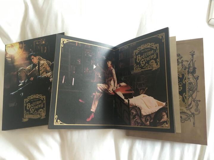 周杰伦:周杰伦的床边故事/睡前故事 CD+写真歌词 晒单图
