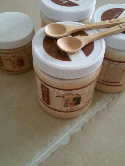 森蜂园 蜂蜜长白山椴树原蜜1000g椴树雪蜜天然蜂蜜农家自产纯蜂蜜正品蜂蜜 晒单图