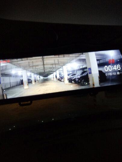 ?凌度 智能行车记录仪双镜头 高清夜视全景流媒体倒车影像一体机 导航电子狗后视云镜 10吋标准版+1080P流媒体+32G(套餐一) 晒单图