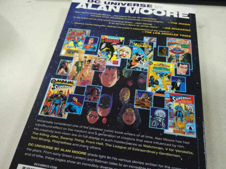 DC Universe by Alan Moore 晒单图