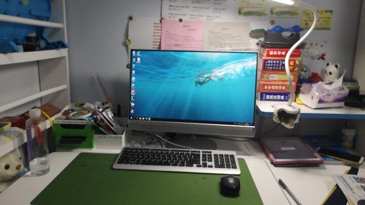 联想(Lenovo)AIO 520 致美一体机台式电脑21.5英寸(G3930T 4G 1T 集显 WIFI 蓝牙 三年上门 )黑 晒单图