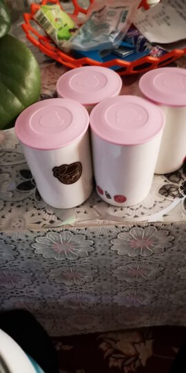 佰生优(7菌 益生菌型)自制酸奶菌粉10g 酸奶发酵剂 乳酸菌酸奶粉 新老包装随机发货 晒单图