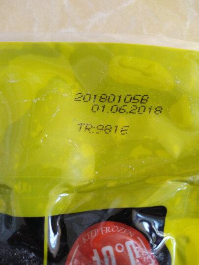 拓食 熟冻爱尔兰全壳北蛾螺 500g/袋 15-25只 火锅食材 海鲜水产 晒单图