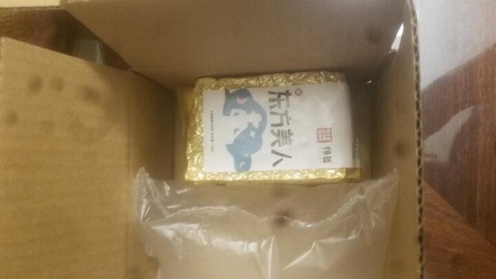 修哲 无农残 茶叶 乌龙茶茶叶 新东方美人 台湾高山茶 可冷泡 150g 蜜香型 晒单图