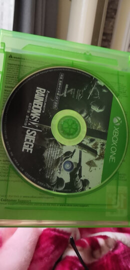 微软(Microsoft)Xbox热门游戏光盘 光环战争2 繁体中文 晒单图