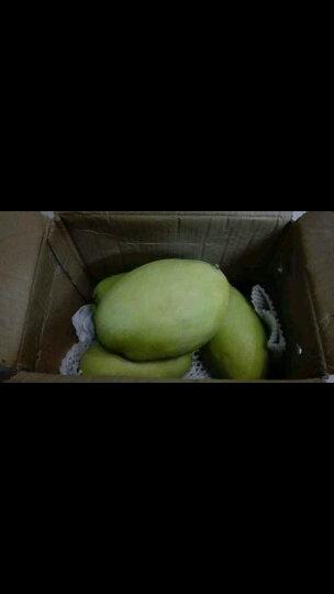 帆儿庄园 玉芒 芒果新鲜水果约2.5kg  晒单图