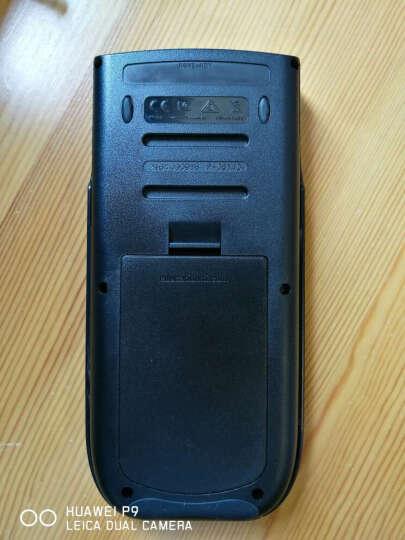 德州仪器(Texas Instruments)TI-89Titanium 图形编程计算器SAT/AP出国留学国际学生考试用计算机 晒单图